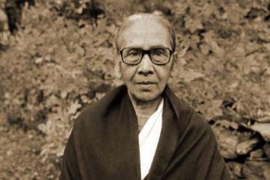 Dipa Ma budismo e meditação