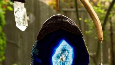 pedra cristal ágata