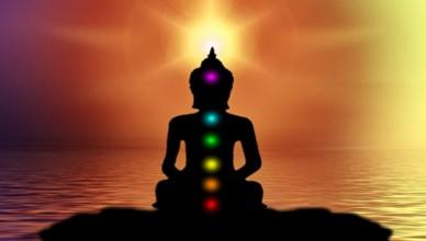 equilibrar os chakras