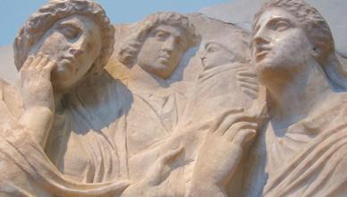 antigos gregos