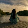 relaxar estresse