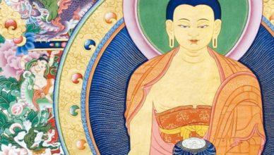 budismo despertar